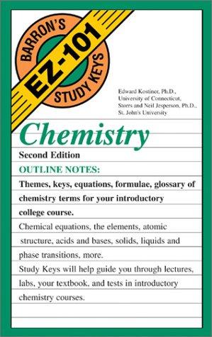 Chemistry 9780764120060
