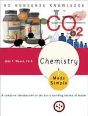 Chemistry Made Simple 9780767917025