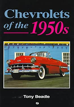 Chevrolets of the 1950s 9780760303955
