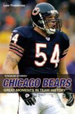 Chicago Bears 9780762740949