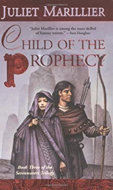 Child of the Prophecy 9780765345011