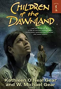 Children of the Dawnland 9780765359865