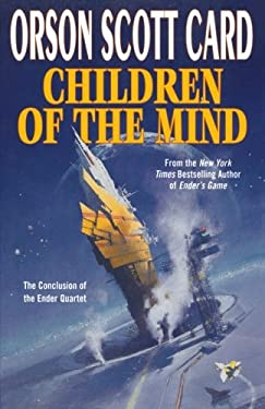 Children of the Mind 9780765304742
