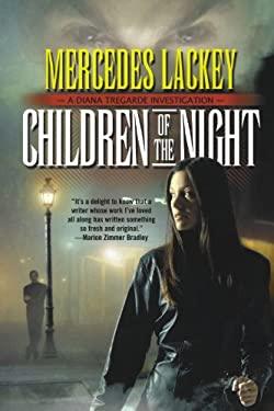 Children of the Night 9780765313188