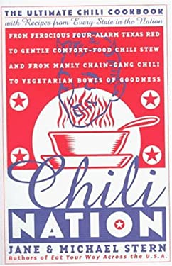 Chili Nation 9780767902632