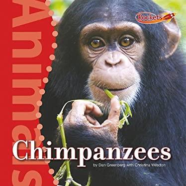 Chimpanzees 9780761443414