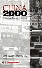 China 2000: Emerging Business Issues 2900923