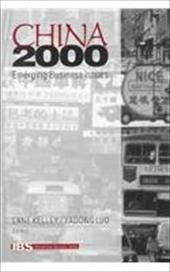 China 2000: Emerging Business Issues 2900924