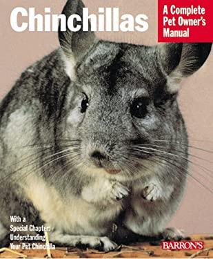 Chinchillas 9780764109348