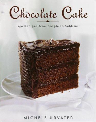 Chocolate Cake 9780767906074