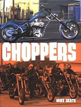 Choppers 9780760313398
