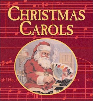 Christmas Carols 9780762411566