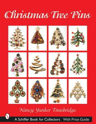 Christmas Tree Pins: O Christmas Tree 9780764316562
