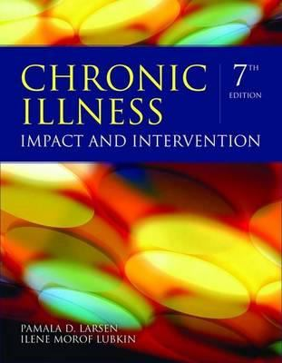 Chronic Illness: Impact and Intervention 9780763751265