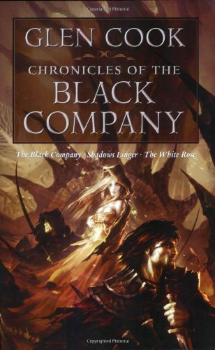 Chronicles of the Black Company 9780765319234