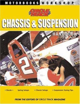 Circle Track Chassis & Suspension Handbook 9780760318591