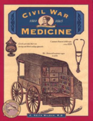 Civil War Medicine 9780762703418