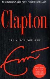 Clapton: The Autobiography 2979642