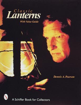 Classic Lanterns 9780764304873