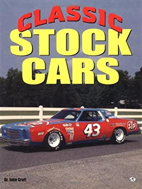 Classic Stock Cars 9780760302989