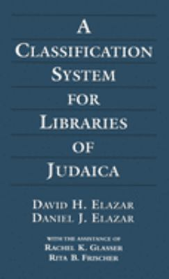 Classification System for 3ed