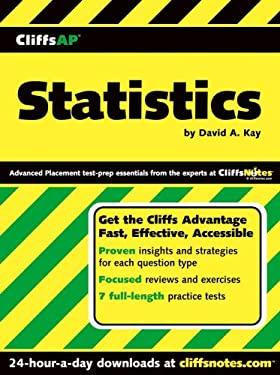 CliffsAP Statistics 9780764573132