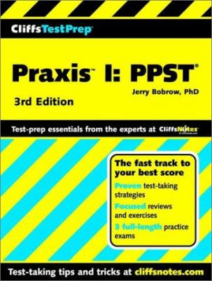 Cliffstestprep Praxis I: PPST 9780764563973