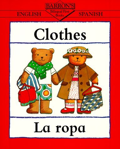 Clothes/La Rops 9780764100406