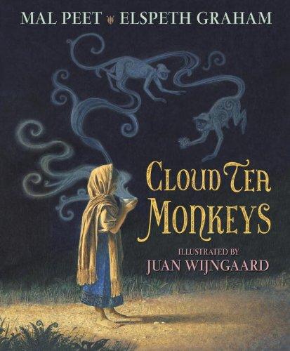 Cloud Tea Monkeys 9780763644536
