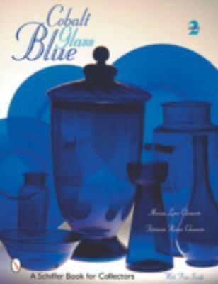 Cobalt Blue Glass 9780764312588