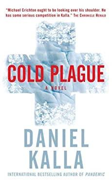 Cold Plague 9780765357939
