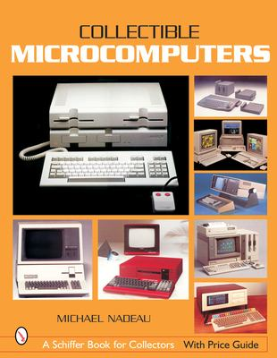 Collectible Microcomputers 9780764316005