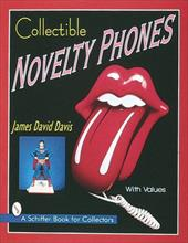 Collectible Novelty Phones: If Mr. Bell Could See Me Now 2939771