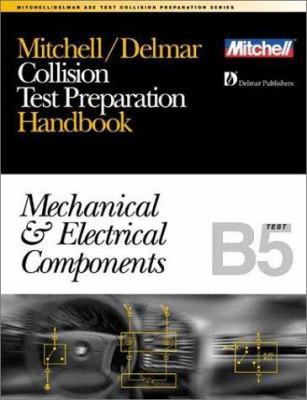 Collision Repair/Refinish (B5)