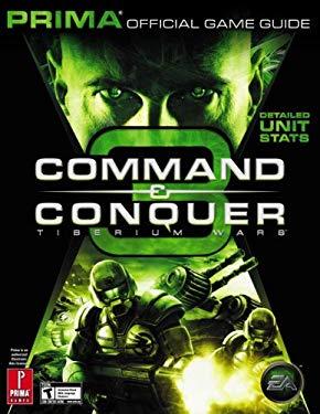 Command & Conquer 3 Tiberium Wars 9780761555780