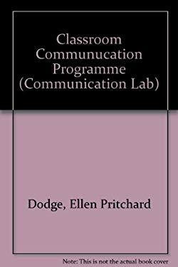 Communication Lab 1: A Classroom Communication Program