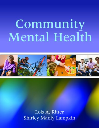 Community Mental Health 9780763783808