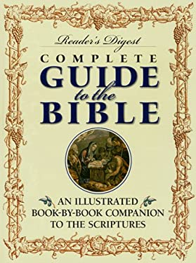 Complete Guide to the Bible 9780762100736