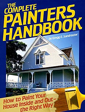 Complete Painter's Handbook 9780762101672