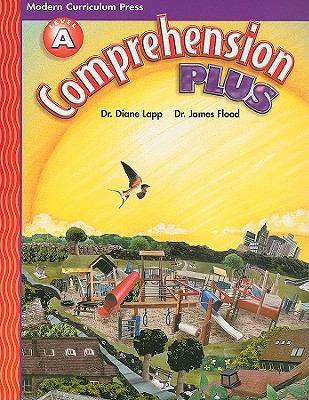 Comprehension Plus, Level A 9780765221803