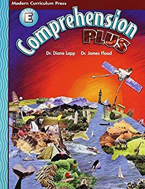 Comprehension Plus, Level E 9780765221841
