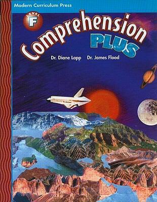 Comprehension Plus, Level F 9780765221858