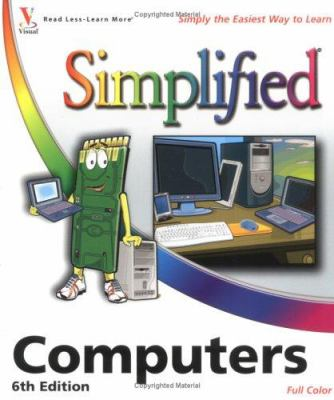 Computers Simplified 9780764597527