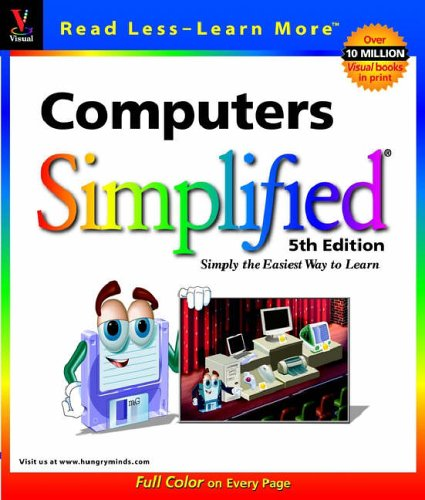 Computers Simplified 9780764535246
