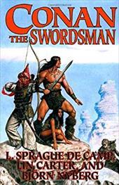 Conan the Swordsman 2954573