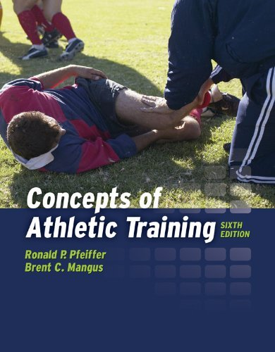 Concepts of Athletic Training 9780763783785