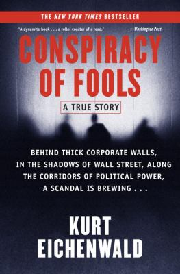 Conspiracy of Fools: A True Story 9780767911795