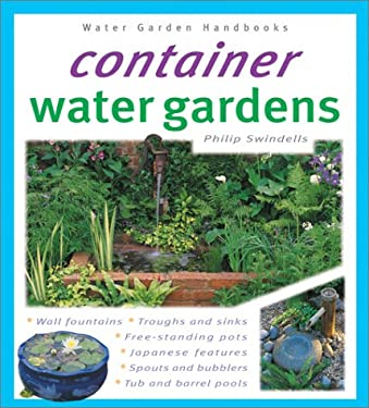 Container Water Gardens 9780764118425