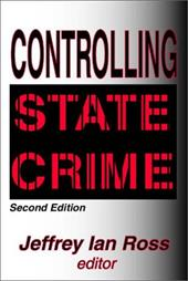 Controlling State Crime: Second Edition