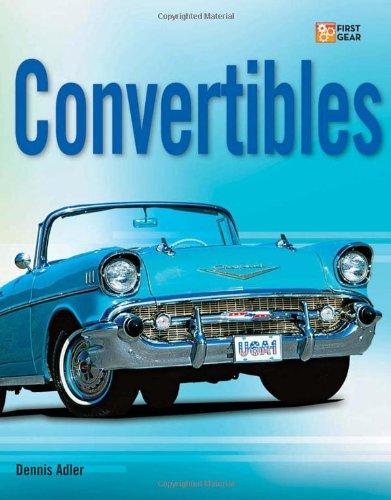 Convertibles 9780760340202